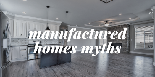 home myths