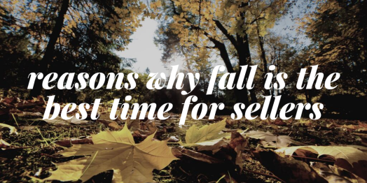 fall best time